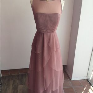 "Donna Morgan ""Hyacinth"" Dress"